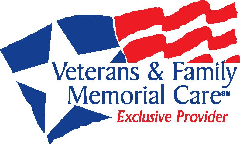 Veterans & Family Memorial Care